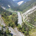Rheinroute, Teil 2