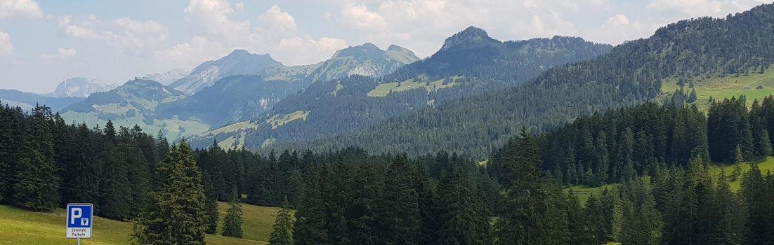 Ibergeregg - HochYbrig