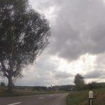 Unter den hellen Himmel