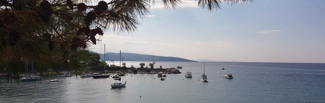 Bucht in Krk