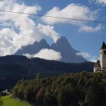 Lienz (Österreich) – Brixen (Italien)