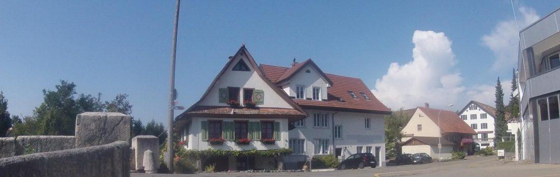 Haus in Endingen
