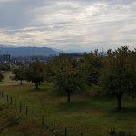 Auf dem alten Bernerweg