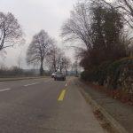 Aarau - Erlinsbach