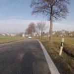 Ammerswil - Lenzburg
