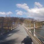 Zurück auf dem alten Bernerweg