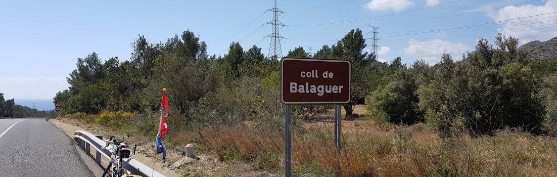 Coll de Balaguer