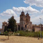Aspe-Murcia-Totana