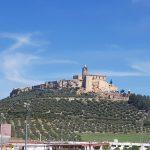 Granada - Castro del Rio