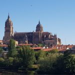 Salamanca – Zamora