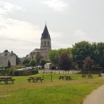 Montjean-sur-Loire - Chinon (Loiretal)