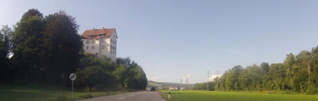 Schloss Wildenstein, Veltheim