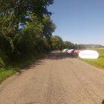 SlowUp in Brugg und Umgebung