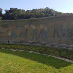 Denkmal auf dem Villigerfeld