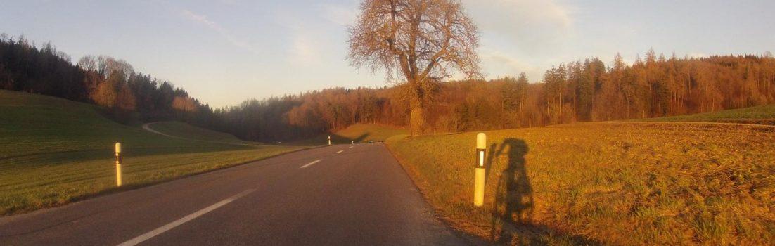 von Egliswil nach Ammerswil