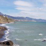 Der Küste entlang, Teil 1
