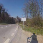 Staffelegg - Ampfernhöhe - Bürensteig