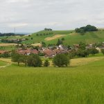 Bürensteig-Rotberg-Surbtal-Wasserschloss