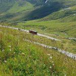 Ilanz-Oberalppass-Andermatt