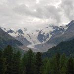 Wanderung zum Morteratschgletscher