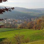 Bözberg - Benkerjoch - Birrfeld