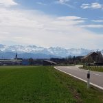 Reusstal - Seetal - Wynatal - Aaretal