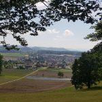 Blick über Othmarsingen