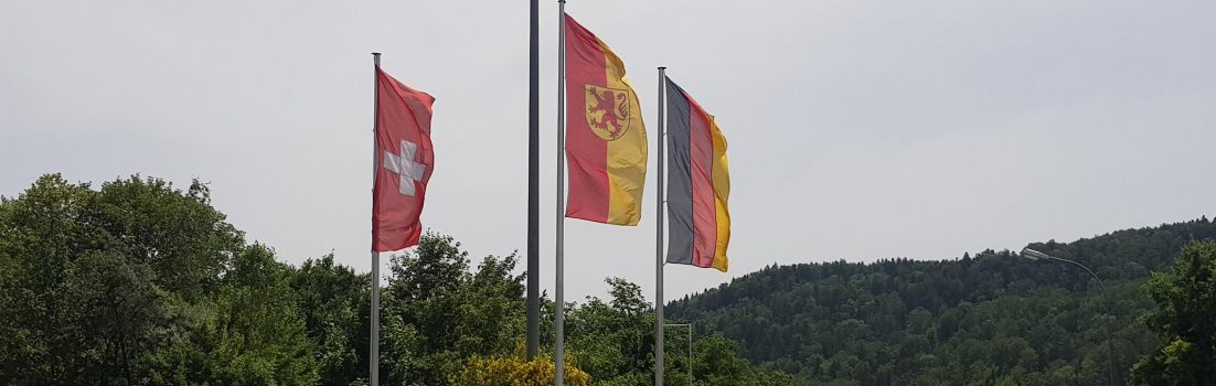 Grenzübergang Laufenburg