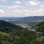 Bözberg-Rothenfluh-Sissach-Hauenstein-Oftringen-alter Bernerweg