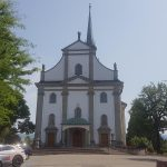 St, Jakobs Kirche in Cham
