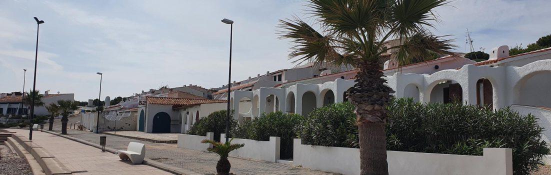 Bungalow in L'Almadrava